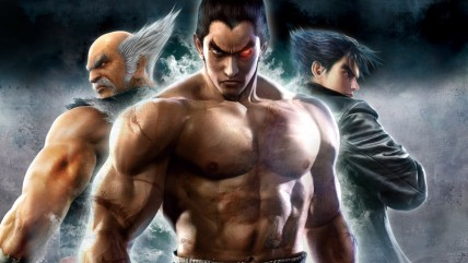 Продано 0,66 миллионов копий Tekken 0