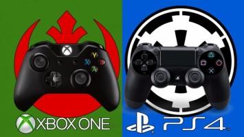Сделка между Sony и EA заставила Microsoft скрыть трейлер Star Wars: Battlefront