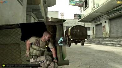 Прохождение Splinter Cell: Double Agent [HARD] - 100% Stealth -Kinshasa