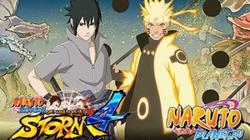 Русский трейлер Naruto Shippuden: Ultimate Ninja Storm 4 PC