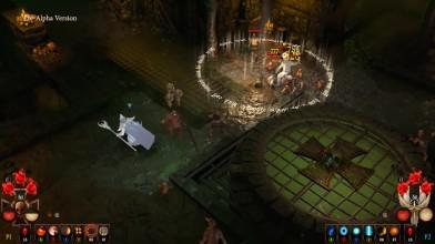 Новый ролик ролевого экшена Warhammer: Chaosbane