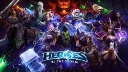 "Heroes of the Storm: потасовка недели - ""Аванпост на Браксисе"""