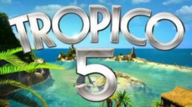 """В Steam вышла """"Полная Коллекция"""" Tropico 5"""