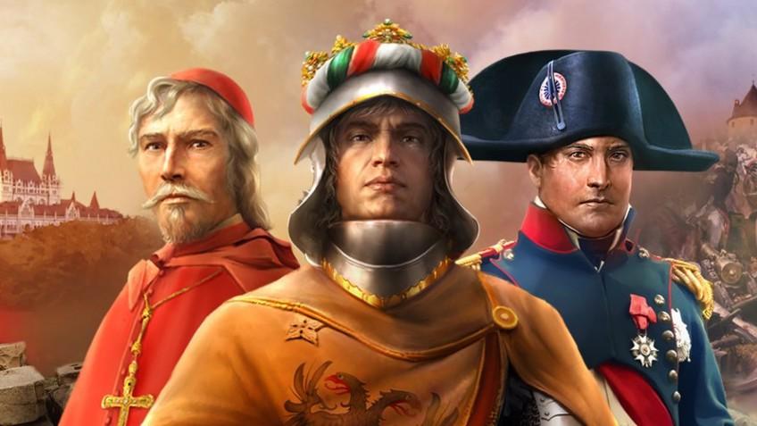 В этом году Europa Universalis 4 получит 'католическое' дополнение Emperor