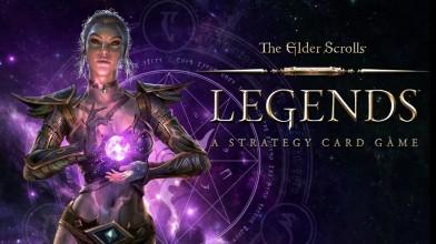 """The Elder Scrolls: Legends - Bethesda может отказаться от выпуска игры """"на системах, которые запрещают кроссплей"""""""