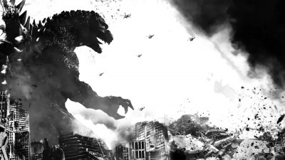 "Godzilla ""The Game Awards 2014: подтверждена для PlayStation 4"""
