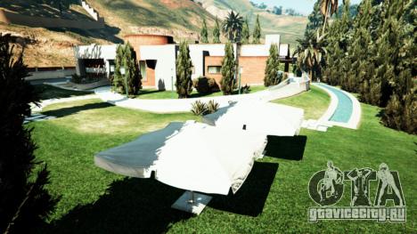 Real Life Graphics для GTA 5