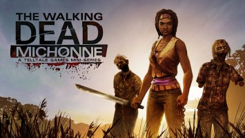 The Walking Dead: Michonne: A Telltale Miniseries - Предзаказ Steam
