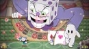 Cuphead. King Dice перемотка