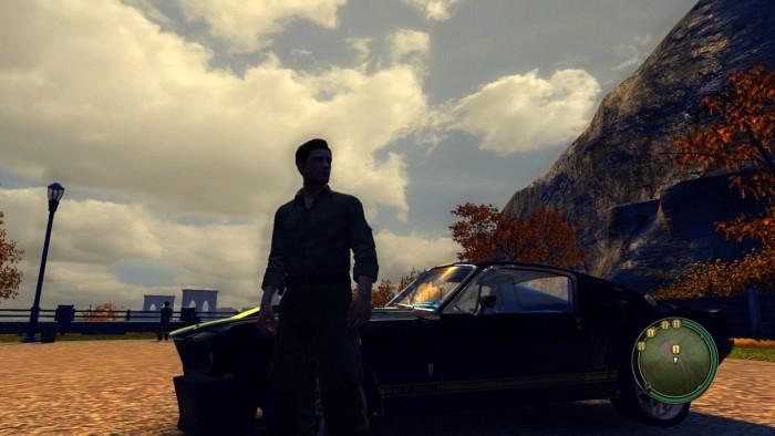 Dll файлы для mafia скачать машины - e93