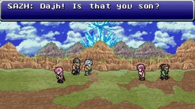 "Lightning Returns: Final Fantasy 13 ""Ретроспективный трейлер"""