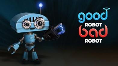 Good Robot или Bad Robot