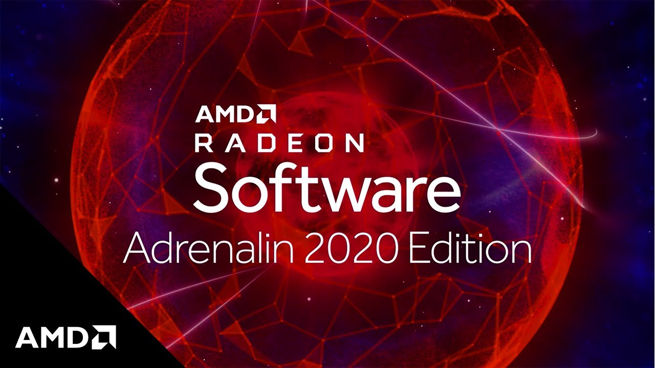 Выпущен драйвер AMD Radeon Adrenalin 20.8.3, оптимизированный для Marvel's Avengers и Project CARS 3