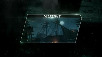 "Call of Duty: Ghosts ""Превью набора Invasion DLC"""