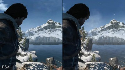 "Assassin's Creed: Rogue""Сравнение версий для PS3 vs PC (Digital Foundry)"""