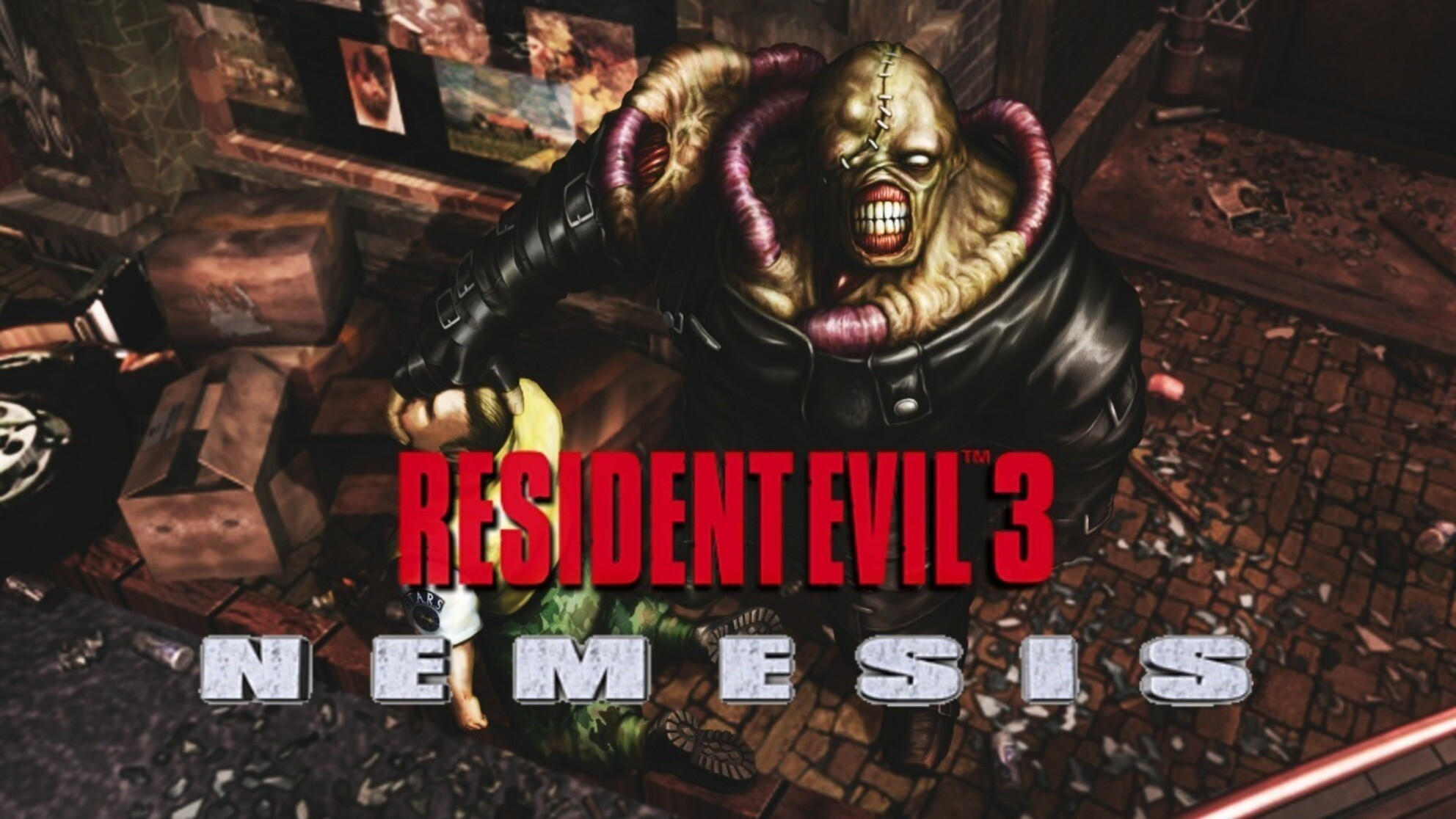 Resident Evil 3 (1999): спустя 21 год игроки обнаружили интерактивные объекты, которые помогают в битвах