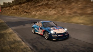 "Need for Speed: Shift ""Porsche 911 GT3 RS"""