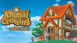 Nintendo выпустит Animal Crossing на мобильные