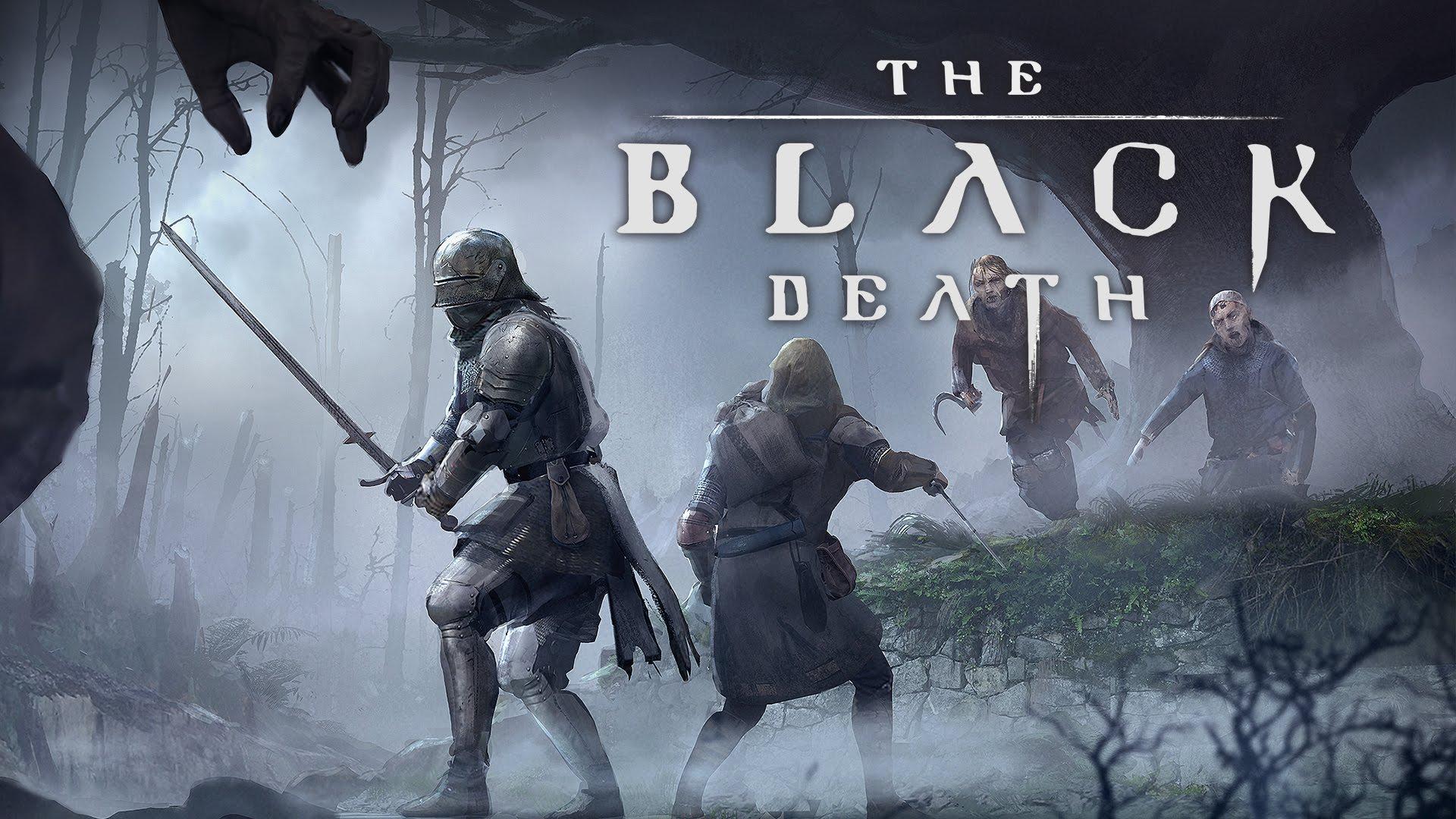 The Black Death - Обновление 0.07. Теперь вы можете стать попрошайкой
