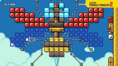 Super Mario Maker 2 - мнение критиков