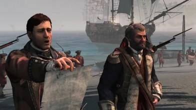 Все секреты серии Assassins Creed - Часть 3 - Век Кэнуэйев