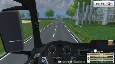 Farming Simulator 2013 (S3) Vojvodina. #29 - Покупаем машдвор