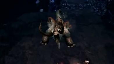 """Dungeon Siege 3 """"Трейлер кооператива"""""""