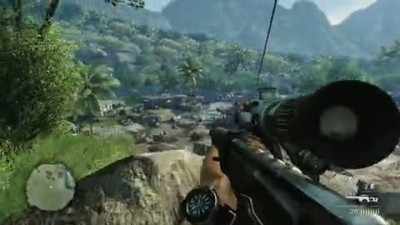 "Far Cry 3 ""Alternate E3 2011"""