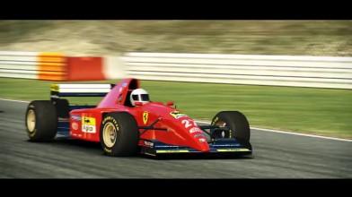 """Real Racing 3 """"Обновление Скудериа Феррари уже доступно"""""""