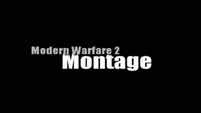 MW2 Montage by Comed3y - The BeGGining
