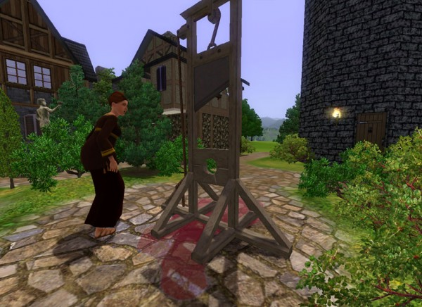 Sims 3 патч 1672724m1 - 557ba