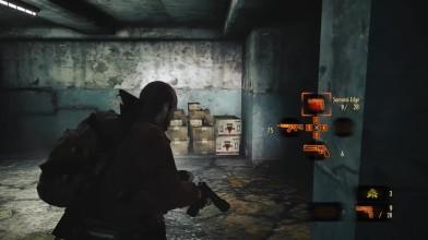 Resident Evil Revelation 2 Эпизод 1: Играем за Барри Бертона