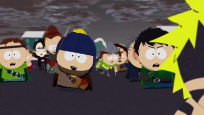 South Park: The Fractured but Whole - Анонс-трейлер E3 2015 (Русская озвучка)