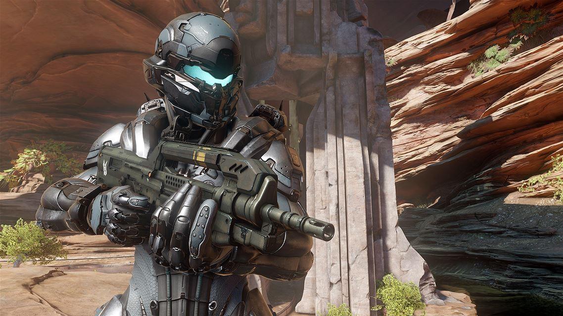 Разработчики Halo 5 рассказали о будущем игры - Блоги - блоги геймеров, игровые блоги, создать блог, вести блог про игры
