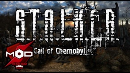 Разрабатывается мод на основе Call of Chernobyl