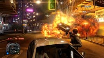 Sleeping Dogs выйдет на Mac