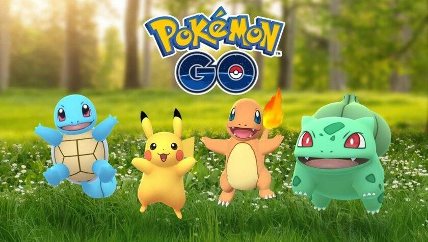 Pokemon GO перестанет работать на старых iPhone и Android-устройствах
