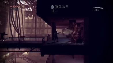 """Deadlight: Director's Cut """"Трейлер Выживание Арена"""""""