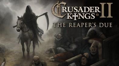 Crusader Kings II: Спасти всех котов