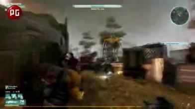 Видеообзор Defiance