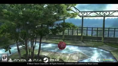 Tokyo Xanadu - новые геймплейные ролики, демонстрирующие переключение между сопартийцами