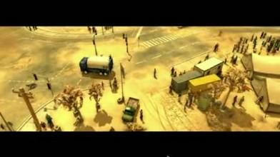 "Emergency 2012 ""Berlin Gameplay Trailer"""