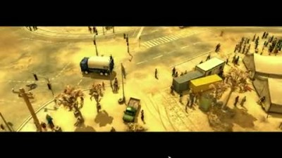 "Emergency 2012 ""Berlin Gameplay Trailer"""