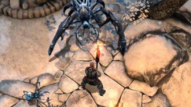Разработчики Kingdoms of Amalur занялись игрой для iOS