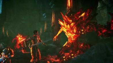 Эпилог: Инквизиция   История мира Dragon Age Лор\Lore