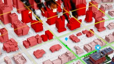 Оффлайновый режим SimCity доступен после свежего патча