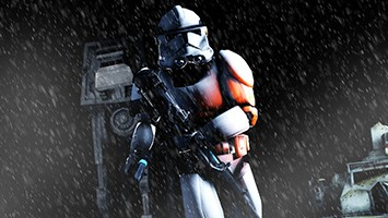 Star Wars: Battlefront (2015) появилась на сайте игр для Xbox One