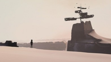 Vane - представлено новое видео атмосферного инди-приключения