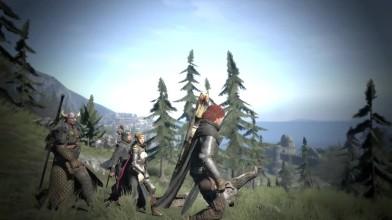Dragon's Dogma: Dark Arisen - Трейлер анонса игры на PS4 и Xbox One