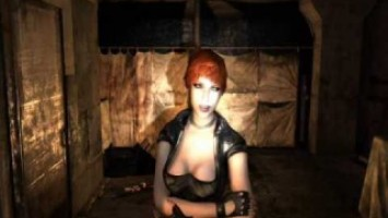 Metro 2033 Redux: 30 минут геймплея PC версии[UPD]